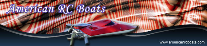 American RC Boats